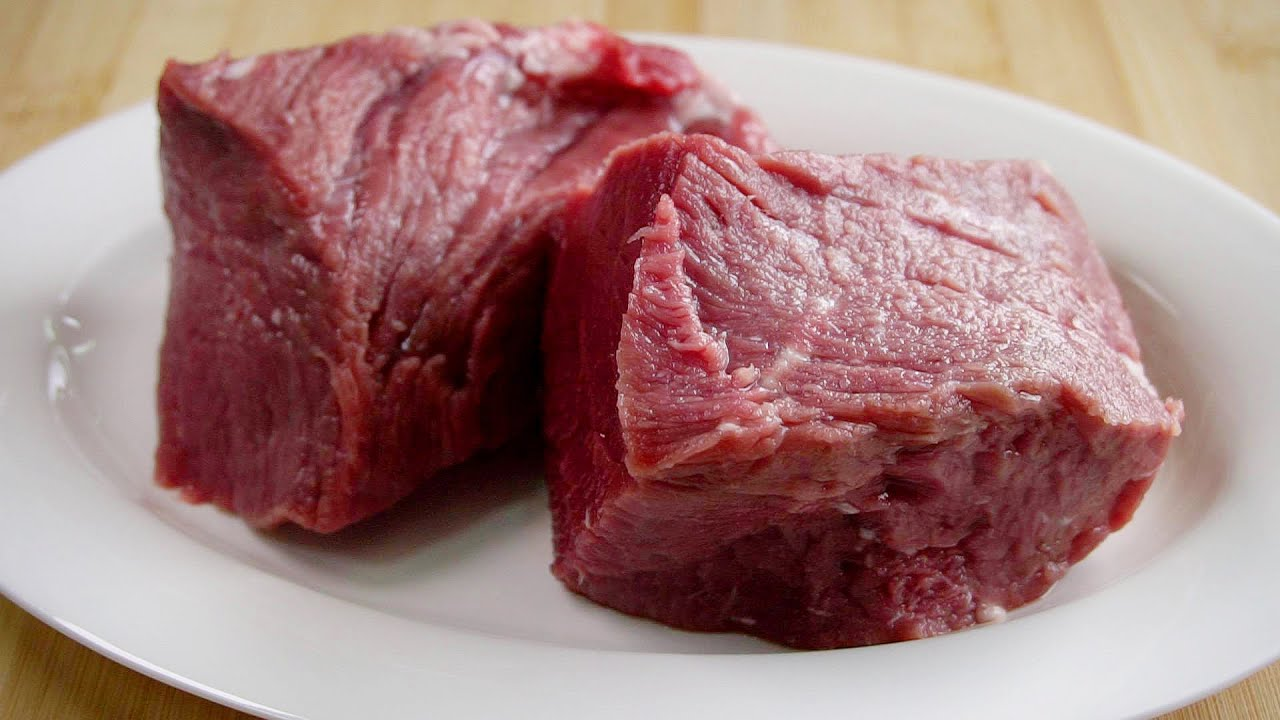 牛肉這樣做孩子最愛吃,一次做1斤,十幾分鐘出鍋,太香了【我是馬小壞】