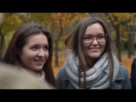 Выпускной фильм школы №122 | Одесса, 2019