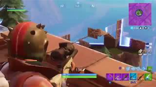 Double Collat Victory Royale in Fortnite