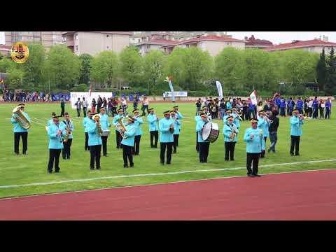 Gölcük Marşı-İstanbul Büyükşehir Belediyesi Orkestralar Müdürlüğü, Bando Takımı