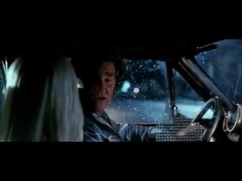 Death Proof ....Well  Pam ,Which Way You Going , Left Or Right ? ( Pam's Death Scene )