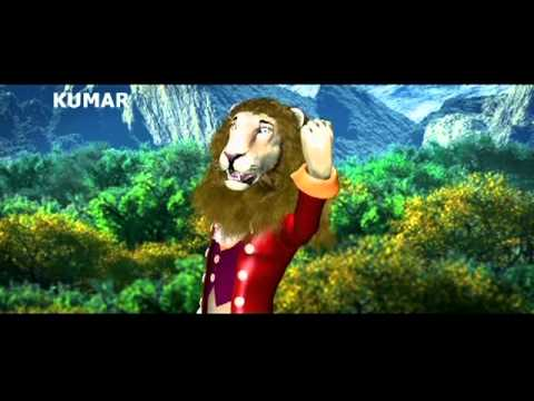 Animation Song From the movie MINI PUNJAB