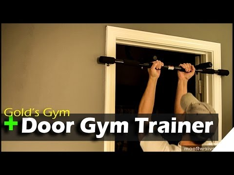 door gym bar review 1