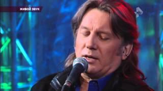 Соль от 20/03/16: Юрий Лоза. Только музыка из живого концерта на РЕН ТВ