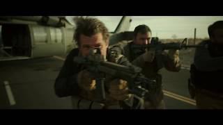 SICARIO: DAY OF THE SOLDADO - Trailer #3