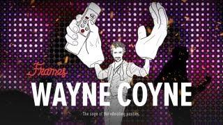 Wayne Coyne -