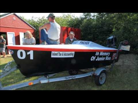 World's Greatest Race Boat:  Penney Pincher