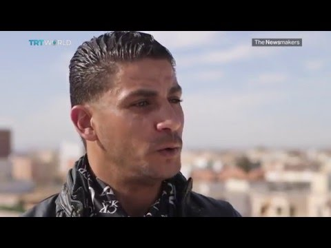 The Newsmakers Tunisia The Unfinished Revolution