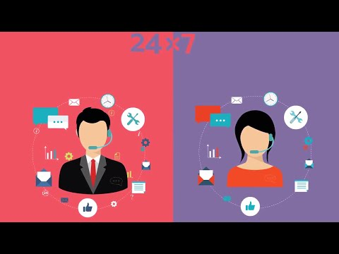 ✅  Best Live Chat Agent Software B2B Lead Generation Companies - DeskMoz Animated Explainer Video