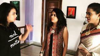 Pagal Nilavu Self Made Promo || Shooting Location Funny  PROMO VIDEO || Soundarya & Team ||