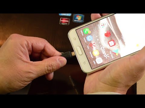 PC No Reconoce Celular Android | Trucos | Somos Android