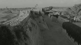 Journey through Israel in 1967
