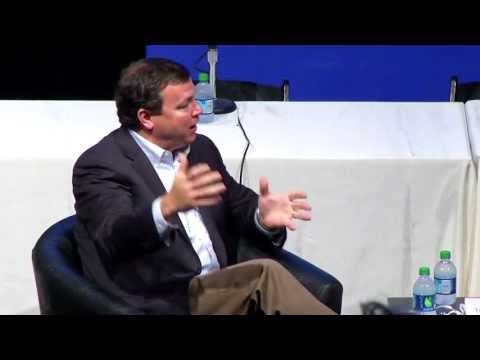 7 FIRESIDE CHAT Tim Healy