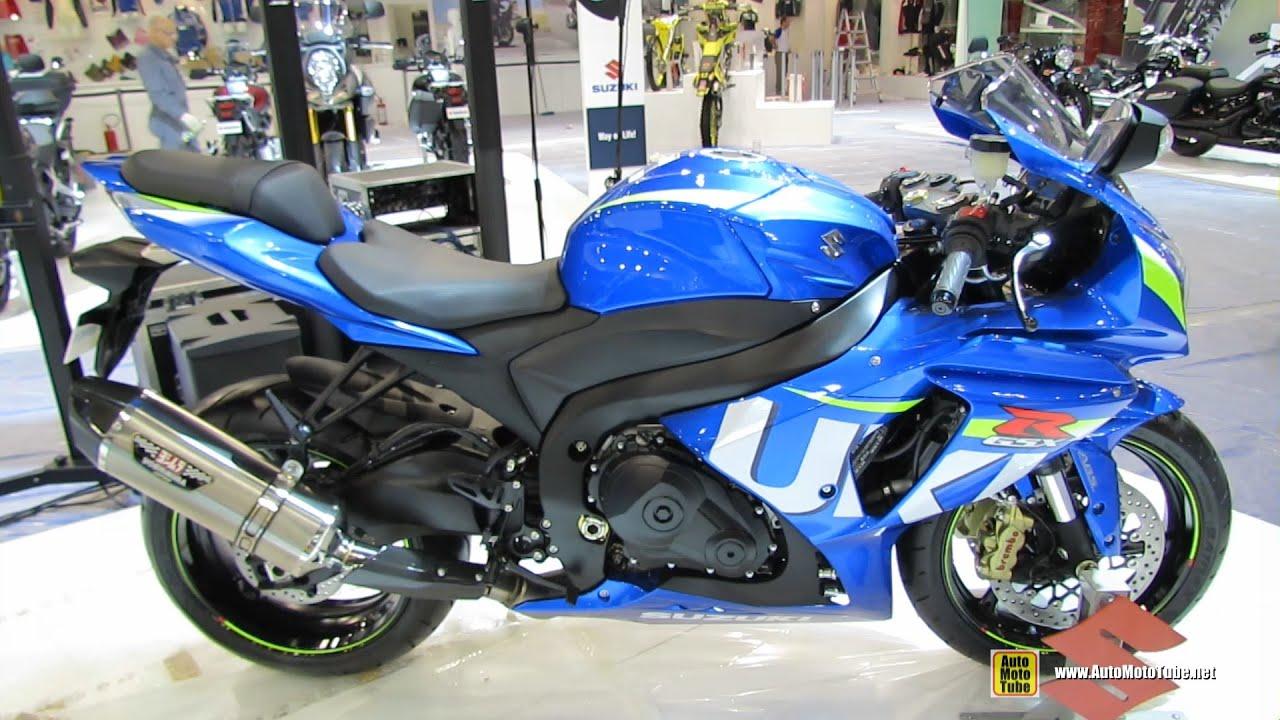 2015 suzuki gsx r1000 walkaround 2014 eicma milan motorcycle