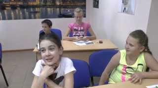 Видео-отзыв учеников языковой школы Либерти, г. Железнодорожный