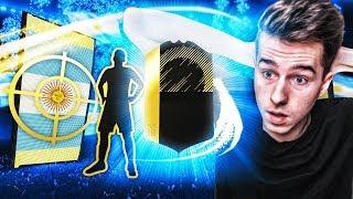 4x WALKOUT! 16 PACZEK Z WYMIENNYMI IF!!! MÓJ NAJWIĘKSZY PACK OPENING W ŻYCIU! | FIFA 18