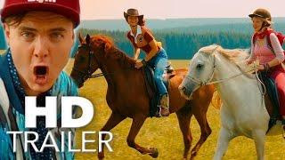 BIBI & TINA 3 Teaser-Trailer - Phil Laude, Lina Larissa Strahl, Lisa Marie Koroll