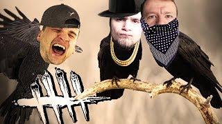 KRUCZY GANG!   Dead By Daylight [#114] (With: Dobrodziej, Plaga, Diabeuu)
