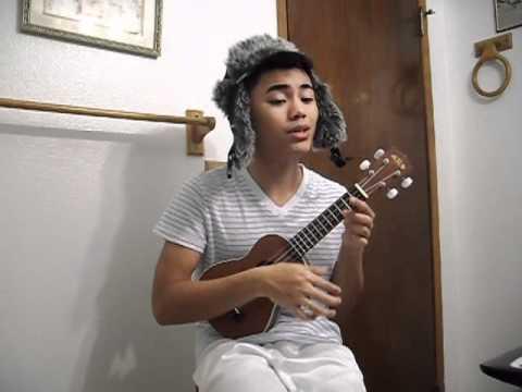 Perfect Two Break Up Version Ukulele Cover Youtube