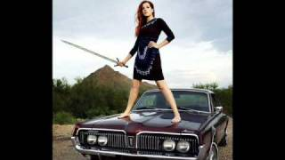 Neko Case-- The Pharaohs