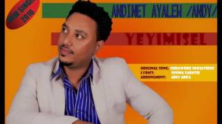 Andinet Ayalew (Andy) - Yeyimsel የይምሰል (Amharic)