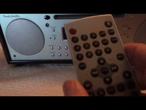 Demo Tivolis Audio Music System