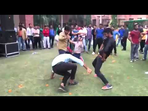 Lloyd college cool party greater noida (Law faculty )