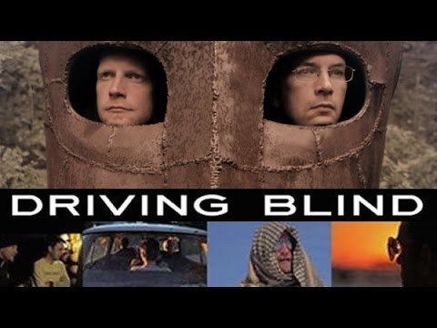 DRIVING BLIND - Documentary on Brothers Going Blind with Tod Purvis