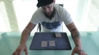 "Chris Ramsay  - ""Spread n Butter"" Card Trick Tutorial"