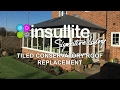 Conservatory Roof Replacement - Tiled Conservatory Roof - Conservatory Roof Insulation - Insullite