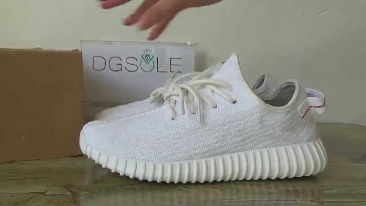 f1eecff1e0f99 ... coupon adidas yeezy 350 beluga boost dgsole review youtube 50e4c 084e0
