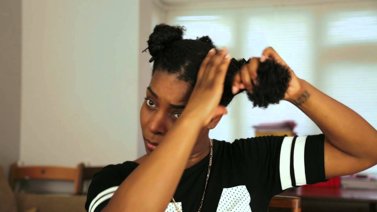Natural Hair Youtube Moorish