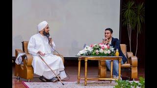 طالب يسأل الحبيب علي الجفري | لماذا لا توجه الناس إلى المنهج الصوفي؟