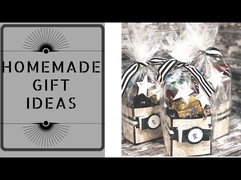 INESPENSIVE GIFT IDEAS | TEACHER | CO-WORKER | EP #1