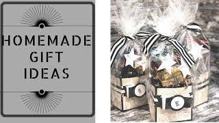 Inespensive Gift Ideas   Teacher   Co-worker   Ep #1
