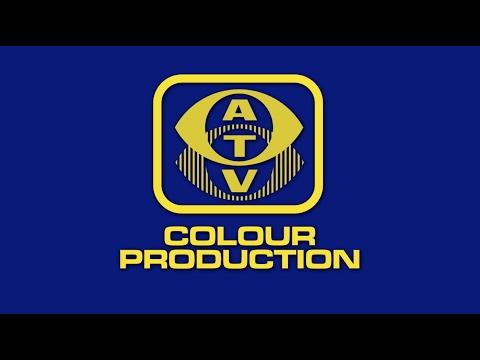 ASSOCIATED TELEVISION - ATV Network ITV ident