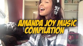 Amanda Joy Music - Best Vines