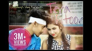 Tera Fitoor . - Genius | FT Raju & Priya...