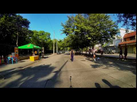 Corto Llegada Juan Jose Jaramillo (Video Comprobacion)