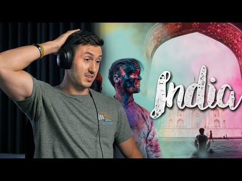 Filmmaker REACTS to Benn TK's 'Magic of India'