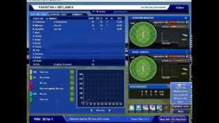 international cricket captain 2013 game play