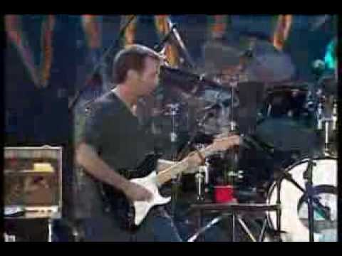 Eric Clapton - Holy Mother(live)