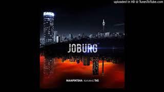 Mampintsha - Joburg feat. TNS ( Audio)