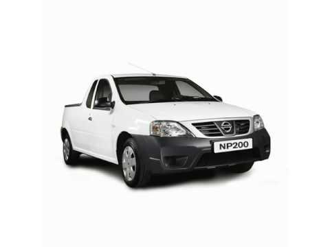 2015 NISSAN NP200 Nissan Np200 With Aircon Auto For Sale On Auto Trader South Africa