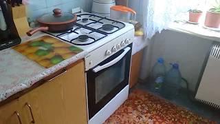 Что делать если газовая духовка плохо греет и не печет - доработка