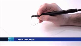 Escritura en 3D