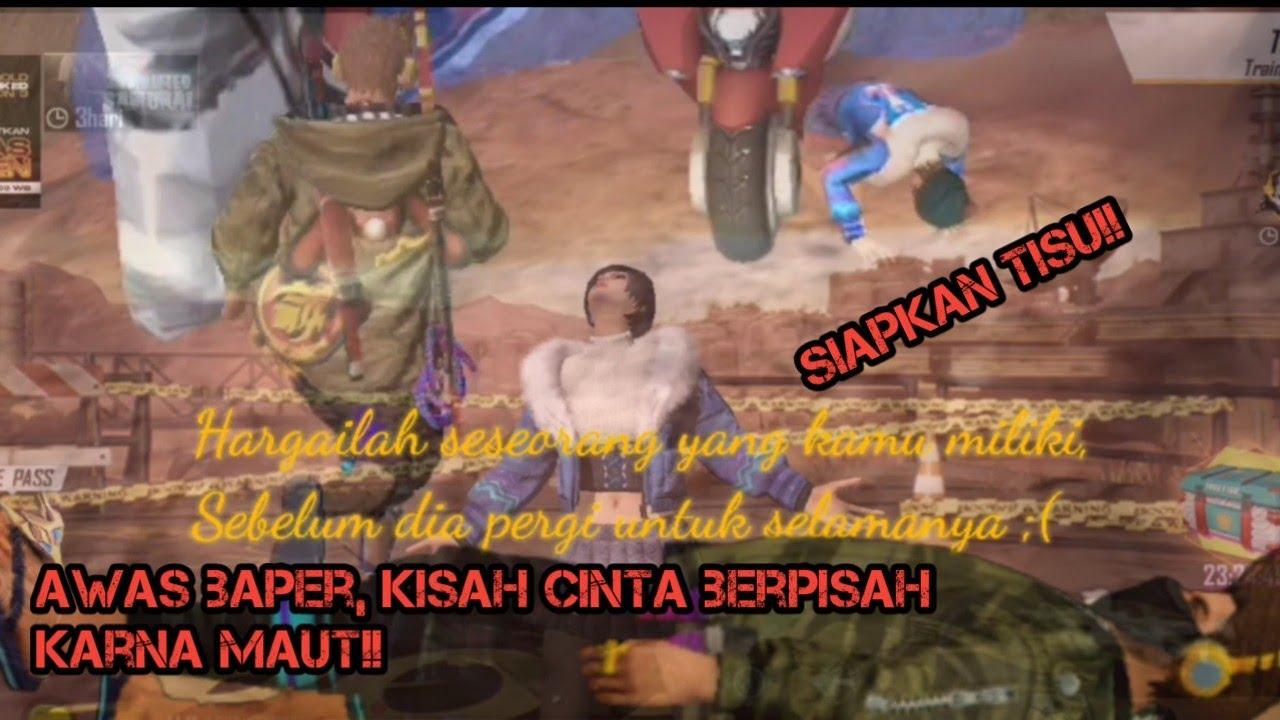 SIAPKAN TISU! Film sedih FF bikin BAPER!! - GARENA FREE FIRE INDONESIA