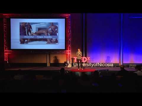 Challenging normalization of sexual violence against women | Susana Pavlou | TEDxUniversityofNicosia