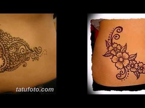 Мехенди на животе и его значение - интересные фото готовых рисунков татуировки