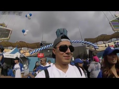 Dodgers Fan Fest!